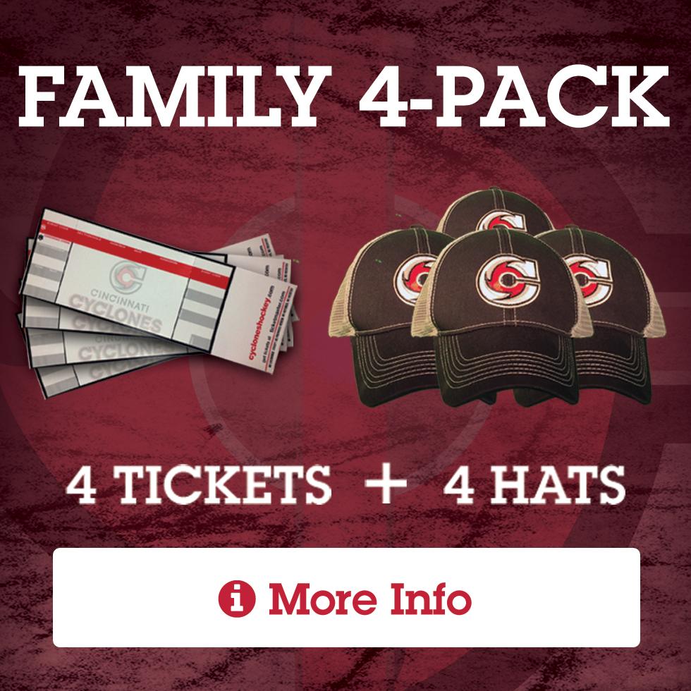Family 4-Pack