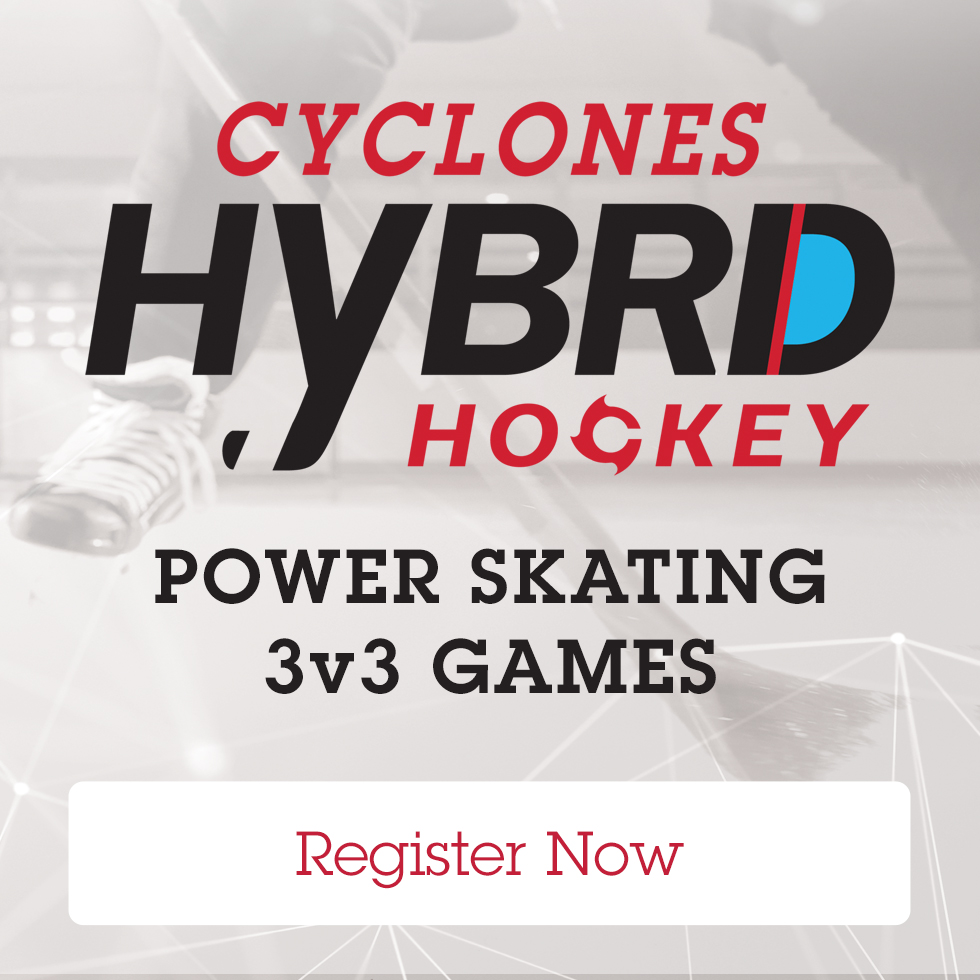 Hybrid Hockey League