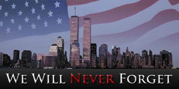 Image result for we'll never forget 9-11