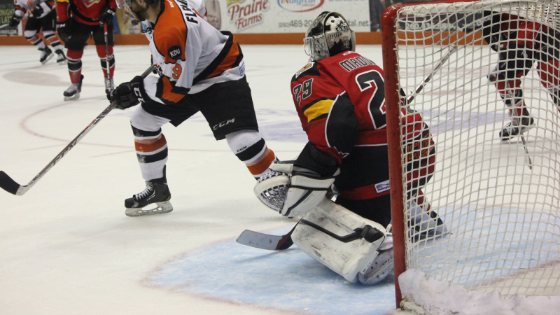 Cyclones Announce 2014 Training Camp Schedule