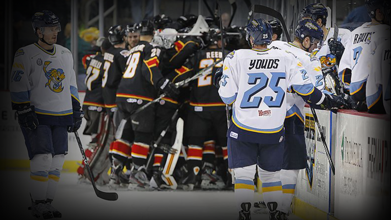 Cyclones Game Preview - Cincinnati at Toledo
