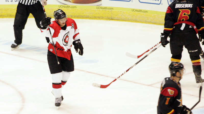 Cyclones Game Preview - Cincinnati at Indy