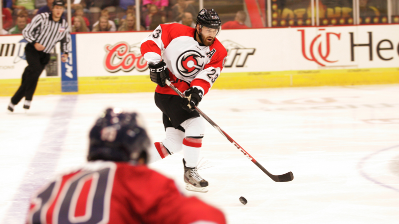Wings Blank Cyclones, 3-0