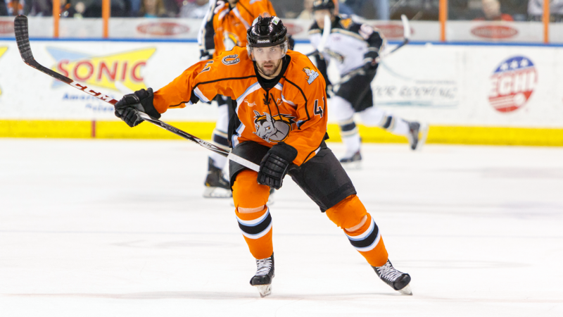 Cyclones Acquire Jack Downing from Missouri