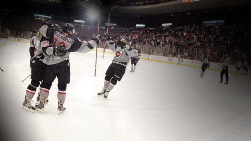 Cyclones Unveil Full 2015-16 Schedule