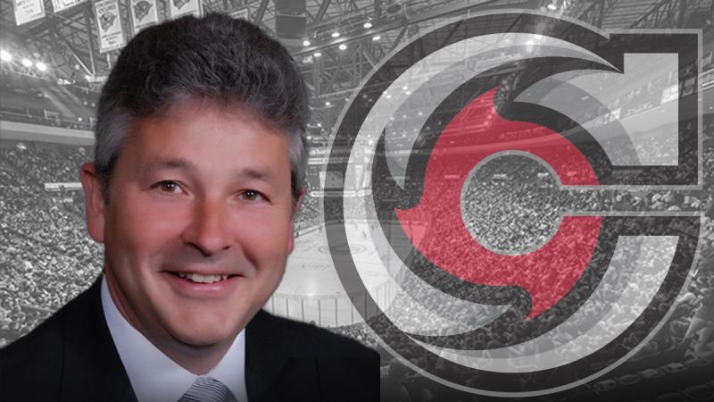 Harris Named Chairman of ECHL Board of Governors