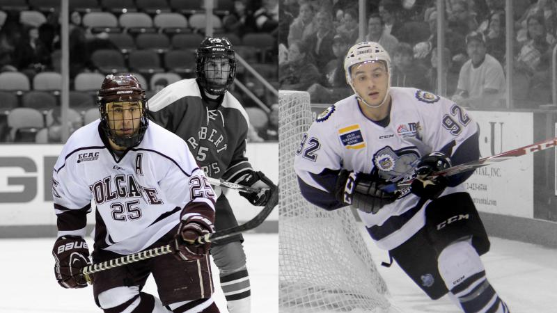 Cyclones Add Pair of Forwards