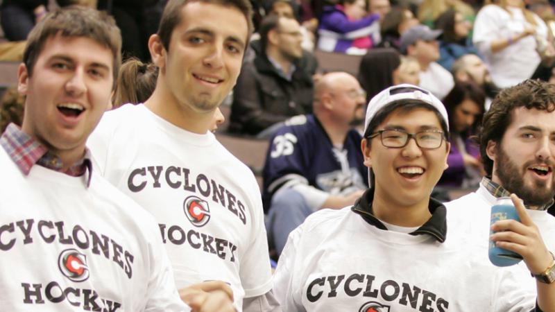 Cyclones Add Promotions