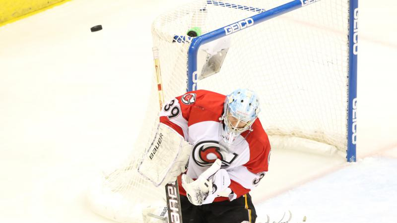 CYCLONES DROP CLOSE ONE IN THE SHOOTOUT