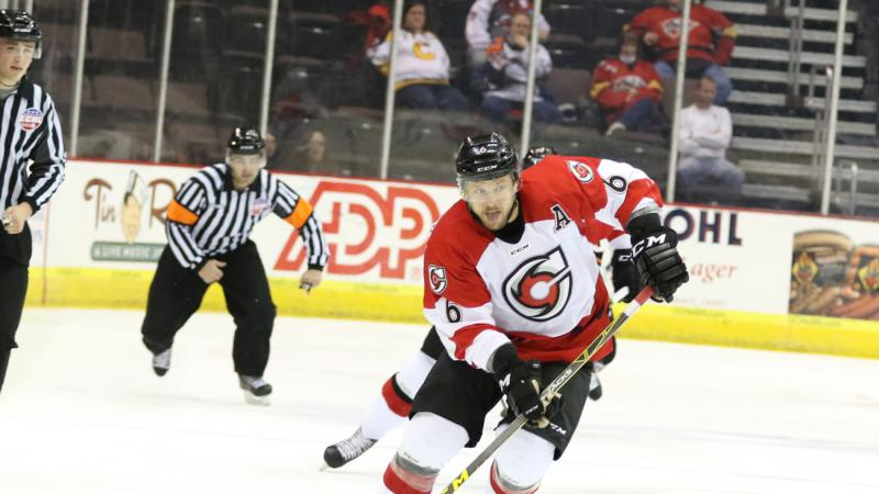 RECAP: CYCLONES BATTLE HARD ALL NIGHT, WIN THRILLER IN OVERTIME