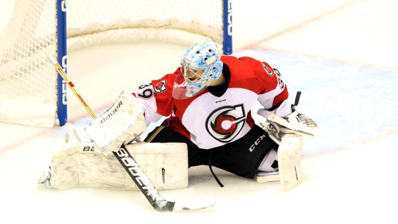 THIESSEN CALLED UP TO LAKE ERIE, AMBROZ RETURNS