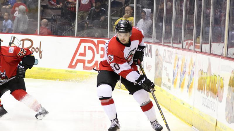 Cincinnati cyclones midget hockey team — photo 14