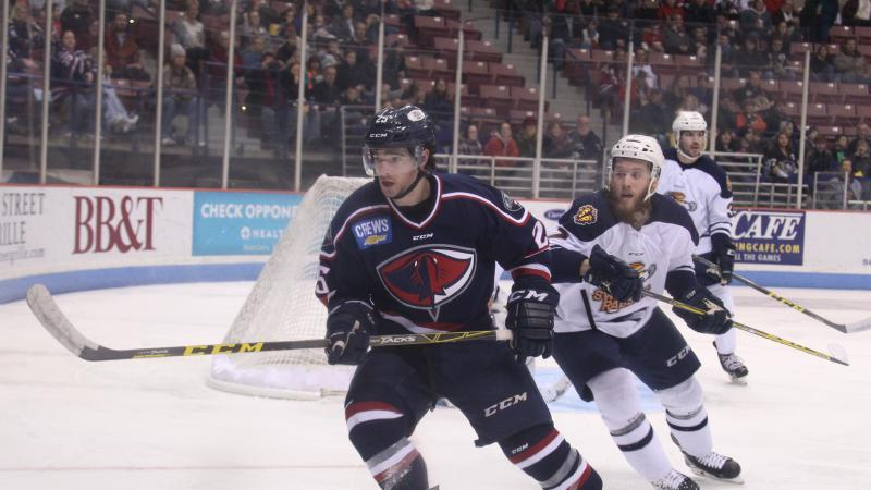 CYCLONES ACQUIRE MULVEY