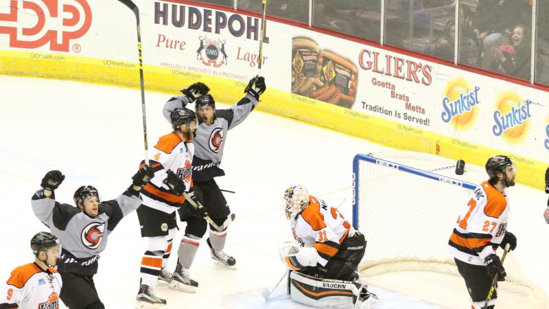 CYCLONES PLAYOFF PREVIEW: Round One vs Ft. Wayne