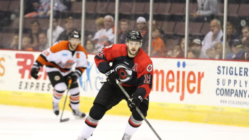 RECAP: CYCLONES HEADED FOR GAME 7 AFTER OVERTIME LOSS
