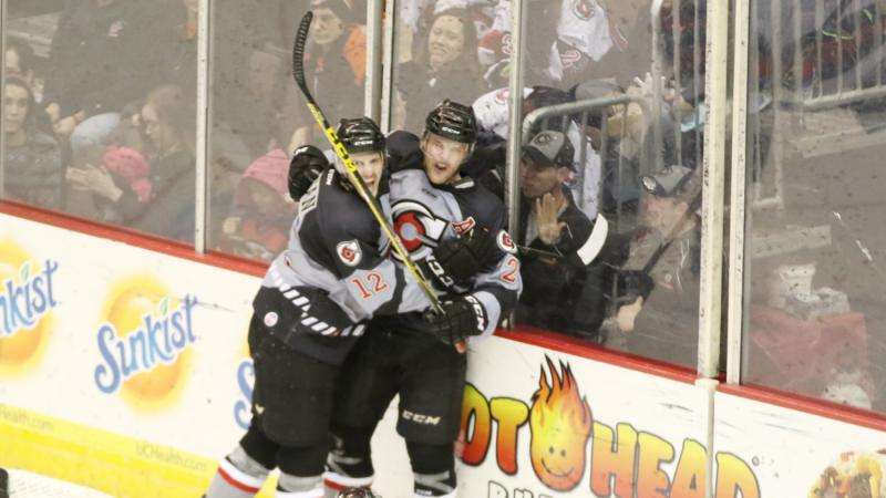 CYCLONES EXTEND QUALIFYING OFFERS TO EIGHT