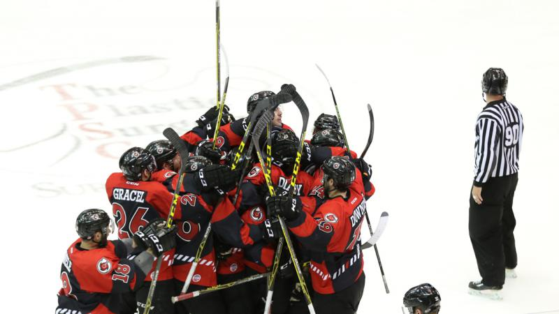 CYCLONES ANNOUNCE TRAINING CAMP ROSTER