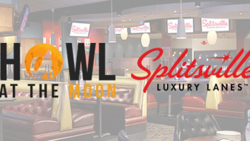 CYCLONES PARTNER WITH HOWL AT THE MOON AND SPLITSVILLE
