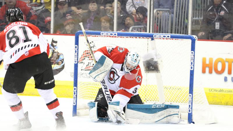 RECAP: FURIOUS THIRD PERIOD COMBACK FALLS SHORT AGAINST QUAD CITY