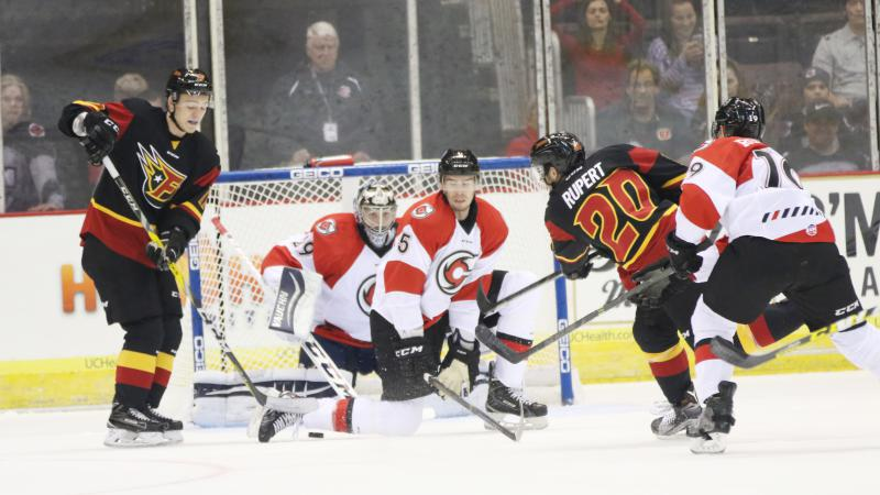 GAME NOTES: 12/2 vs. Indy