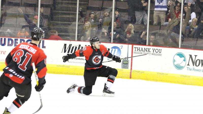 RECAP: CYCLONES SNAP SKID IN OVERTIME THRILLER