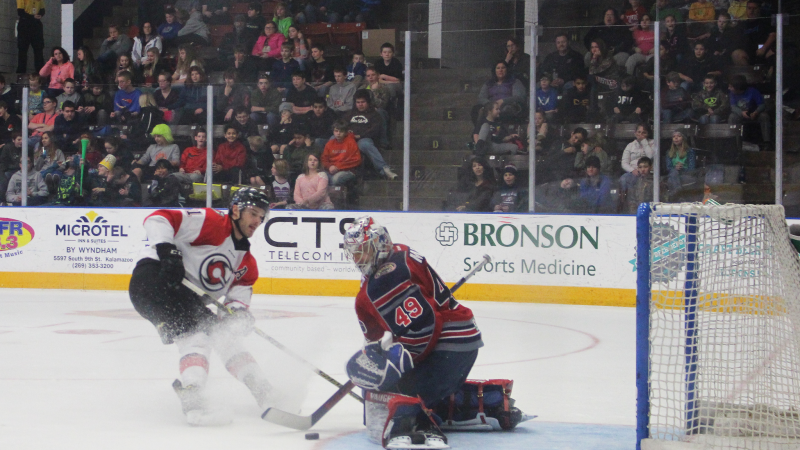RECAP: CYCLONES CLIP WINGS IN MATINEE SHOWDOWN