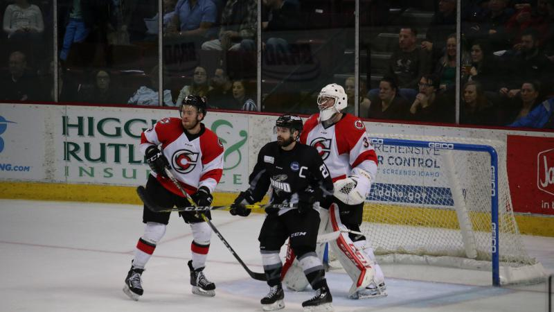 RECAP: CYCLONES TURN ON THE OFFENSE IN CONVINCING ROAD WIN