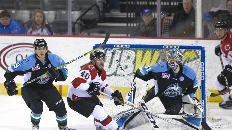 RECAP:CYCLONES SURVIVE LATE PUSH TO TAKE DOWN ALASKA