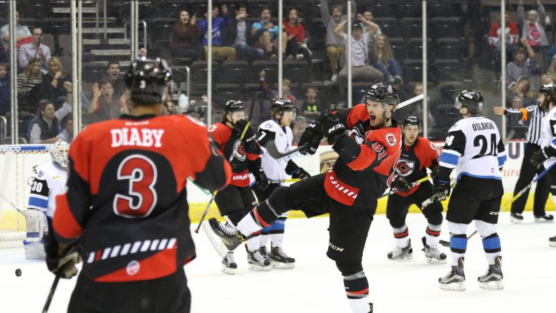 CYCLONES UNVEIL PLAYOFF PACKAGES