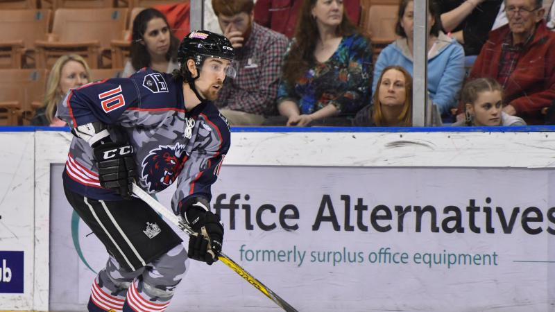 CYCLONES CLAIM ELBRECHT OFF OF WAIVERS