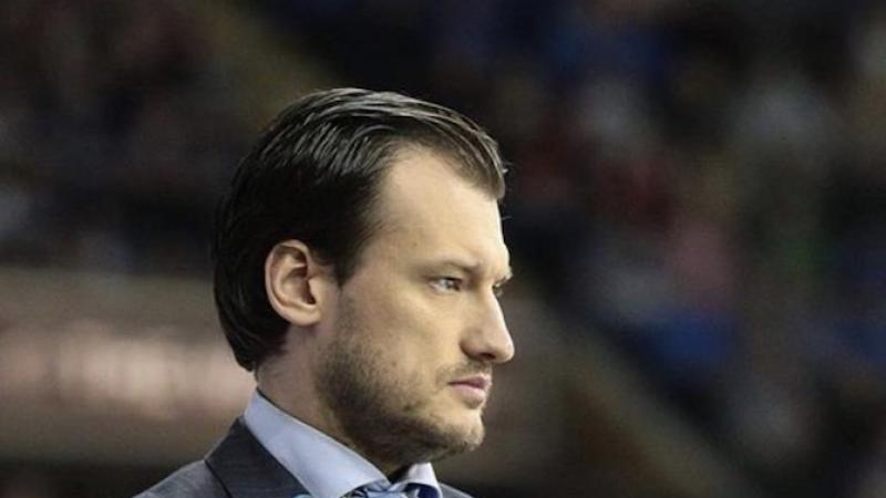 CYCLONES TAB LeFEBVRE AS NEW ASSISTANT COACH