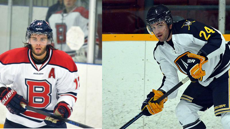 CYCLONES ADD FORWARD PAIR IN LATEST OFFSEASON SIGNINGS