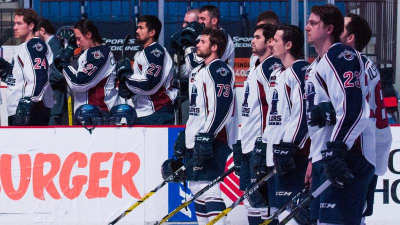 2017-18 Opponent Preview: The Tulsa Oilers