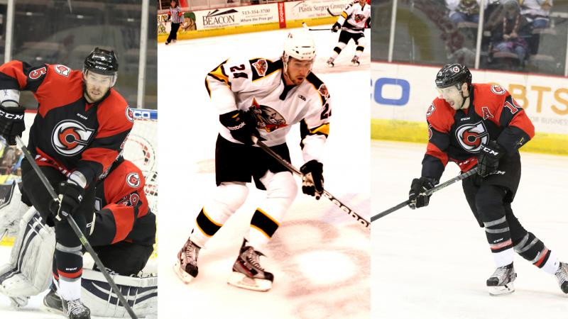 CYCLONES ANNOUNCE 2017-18 LEADERSHIP GROUP