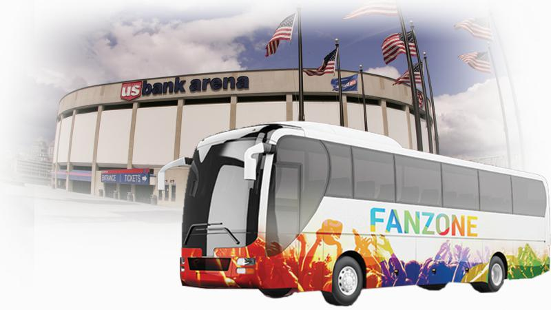 Cyclones Announce Weekday Shuttles