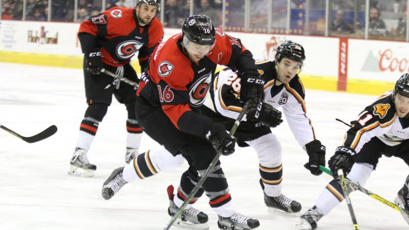 GAME NOTES: 11/14 vs. Quad City