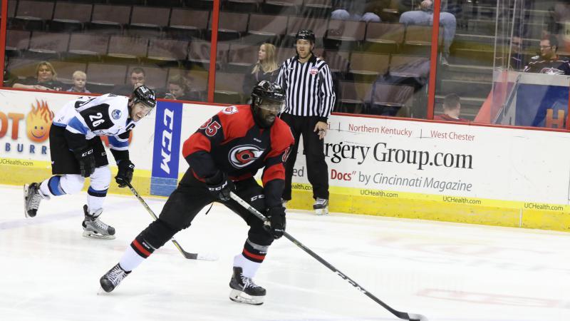 MUZITO-BAGENDA RECEIVES AHL CALL