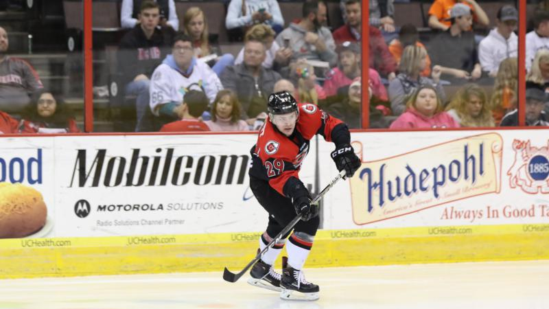 GAME NOTES: 3/4 vs. Kalamazoo