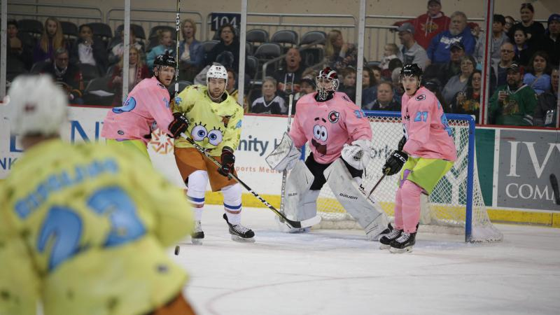 CYCLONES OUTPACED BY FUEL