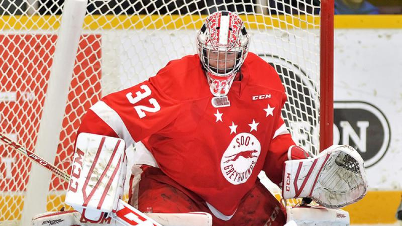 CYCLONES ADD RAAYMAKERS IN GOAL
