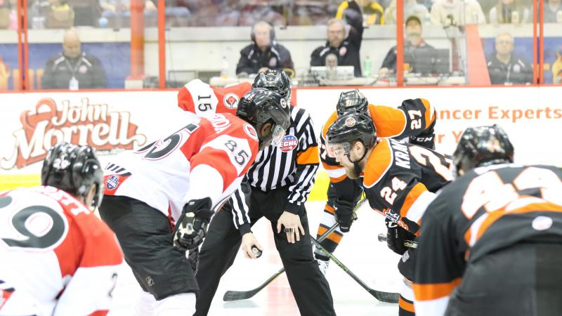 2018 Kelly Cup Playoff Notes: Game 2 vs. Ft. Wayne