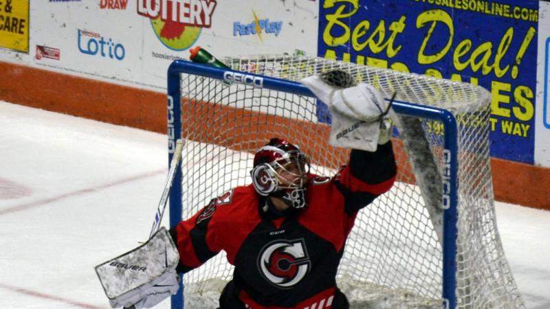 2018 Kelly Cup Playoff Notes: Game 3 vs. Ft. Wayne