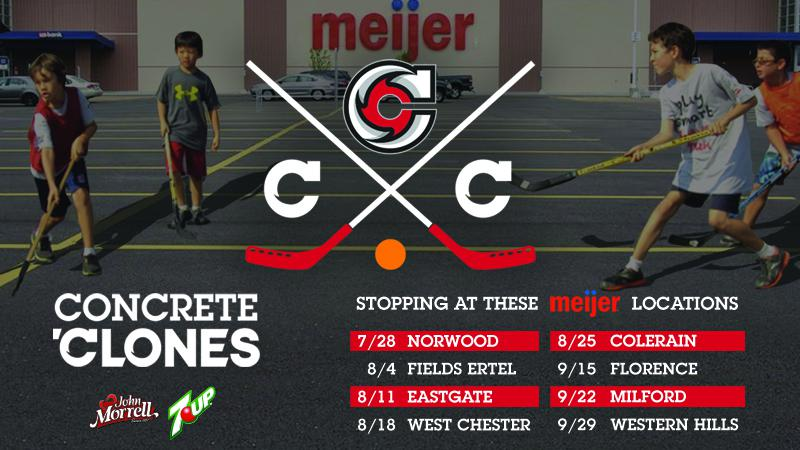 CYCLONES ANNOUNCE DATES FOR CONCRETE CLONES SUMMER TOUR