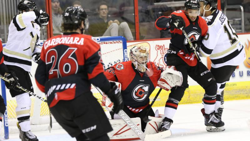 FOUR UNANSWERED LIFT CYCLONES TO VICTORY
