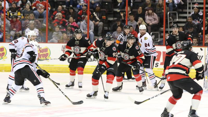 GAME PREVIEW: 1/19 vs. Indy Fuel