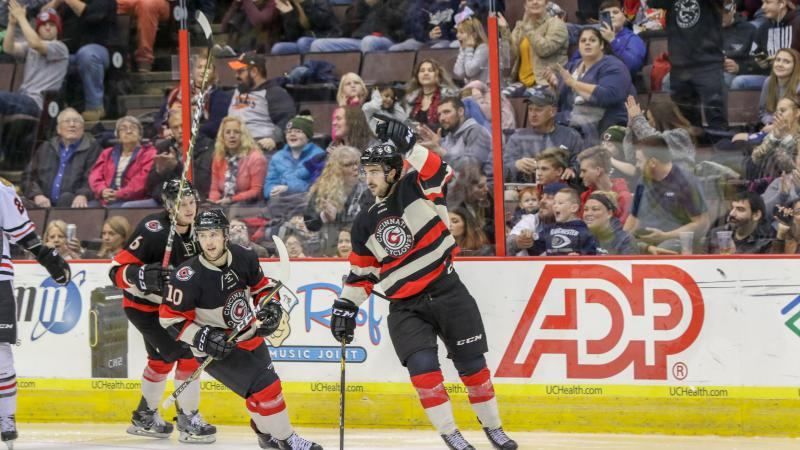 GAME PREVIEW: 1/20 vs. Indy Fuel