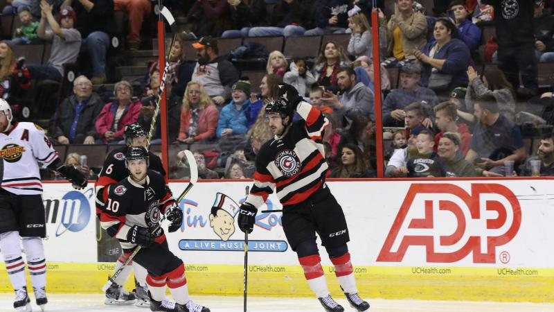 GAME PREVIEW: 3/1 vs. Indy Fuel