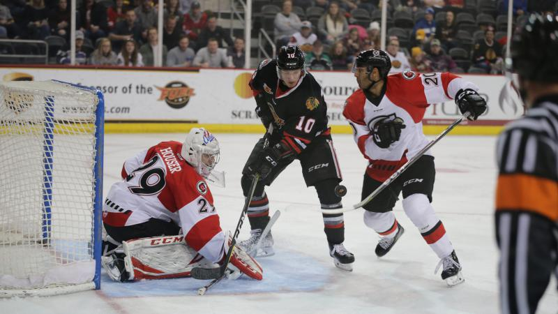 GAME PREVIEW: 3/8 vs. Indy Fuel
