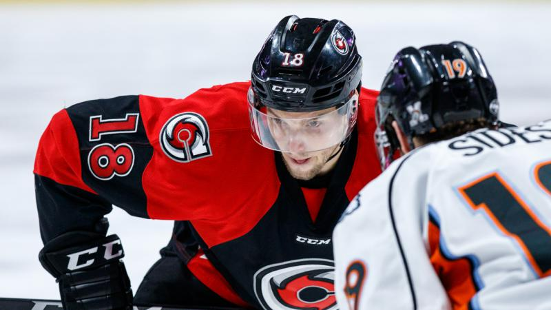 CYCLONES SURVIVE LATE-GAME COMEBACK, WIN IN SHOOTOUT