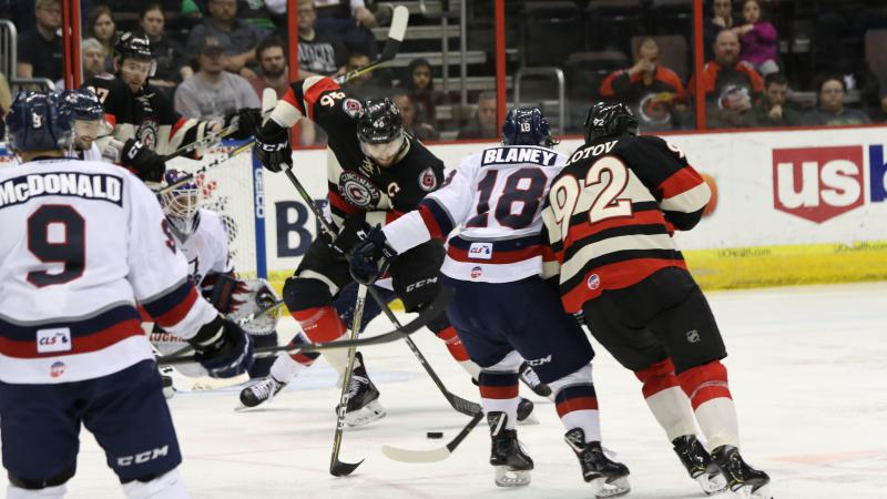GAME PREVIEW: Kelly Cup Playoffs Game 6 vs. Kalamazoo